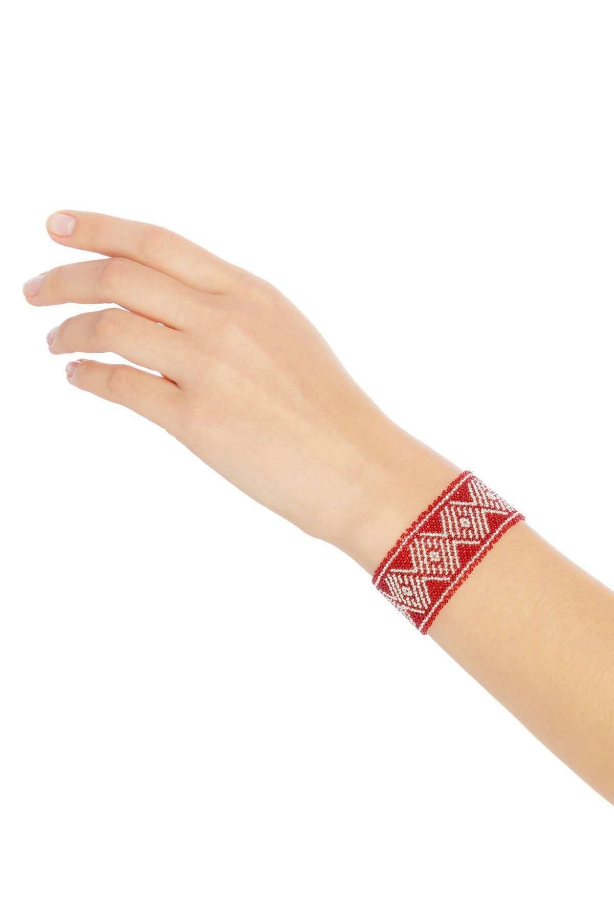015-brazaletes-mediano-plata-rojo-alt1